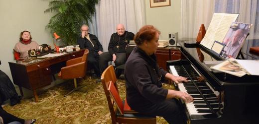 Музыкальный вечер памяти