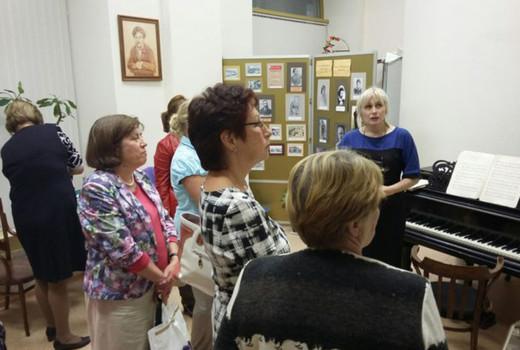 «Создание музея в пространстве музыкальной школы: направления деятельности»