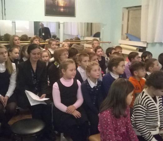 «Жизнь и творчество композитора Назиба Жиганова»
