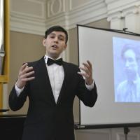 105 лет со дня рождения Назиба Гаязовича Жиганова