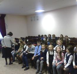 Выездное мероприятие в г. Зеленодольск в рамках «Музейной весны–2016»
