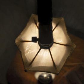 Лампа. Из музейной коллекции композитора Назиба Жиганова