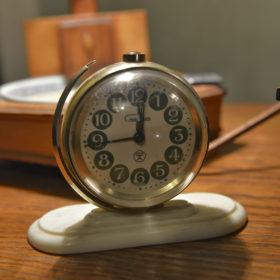 Часы-будильник композитора Назиба Жиганова