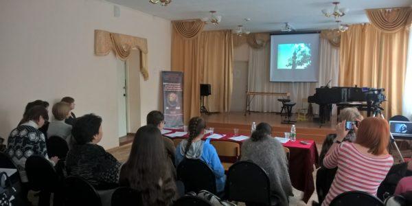 Третий Открытый Республиканский фестиваль-конкурс «Жиганов – VIVO»