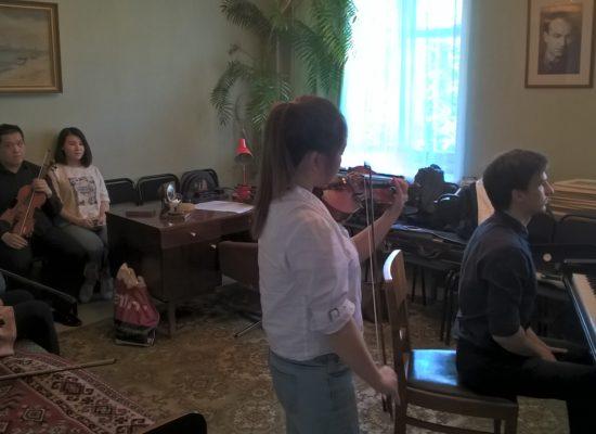 «В гости к Назибу Жиганову»