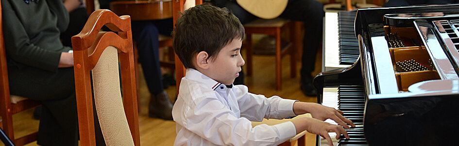 «Музыкальные импровизации» в Национальном музее Республики Татарстан