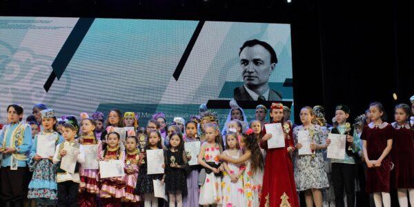 Конкурс татарской культуры им. Н.Г. Жиганова «Наследие Татарстана»