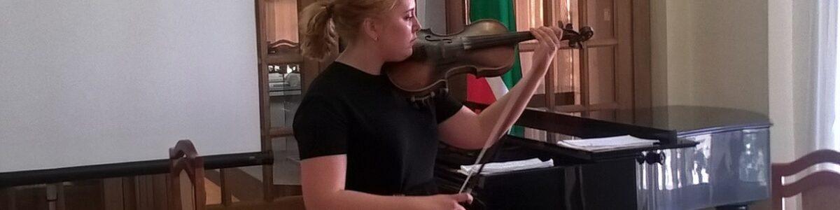 Концерт классической струнной музыки