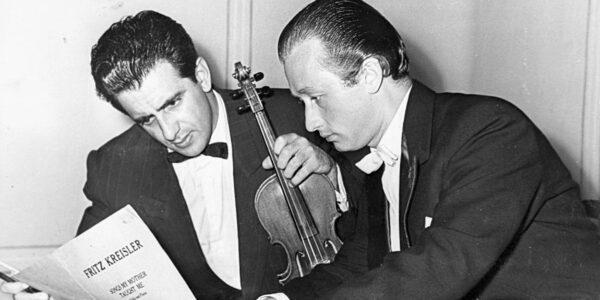 100 лет со дня рождения композитора Рустема Яхина