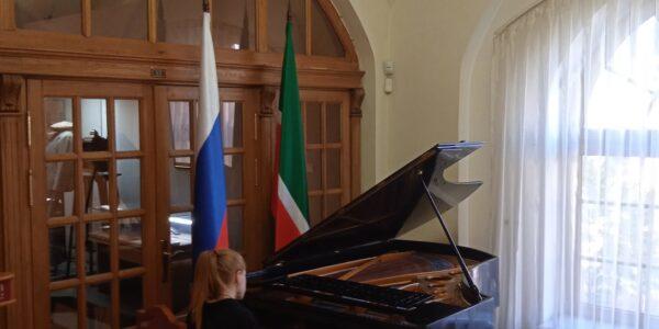Фортепианная музыка XIX столетия